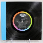 The Beatles – Magical Mystery Tour (lined journal)